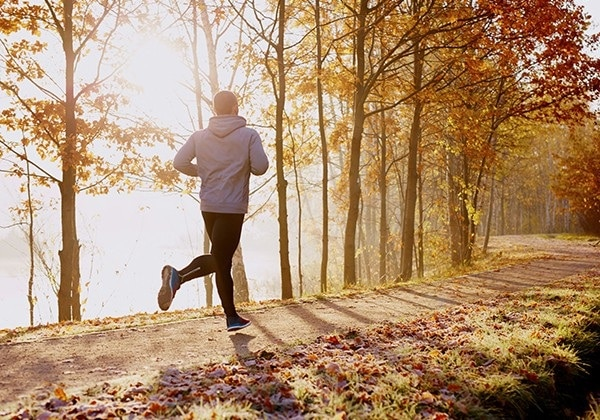 nên tập thể dục giảm cân vào thời gian, lúc nào để giảm cân