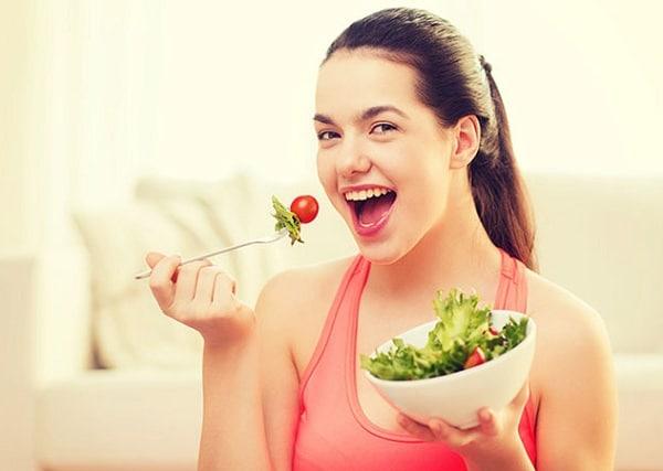 giáo án, giáo trình, chế độ dinh dưỡng, món ăn thức uống Thực đơn eat clean vừa tăng cơ vừa giảm mỡ nên dùng gì