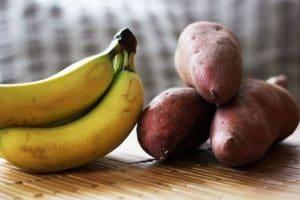 Thực đơn giảm cân bằng khoai lang và chuối có hiệu quả không? Bật mí cách giảm cân bằng khoai lang và chuối đơn giản mà hiệu quả