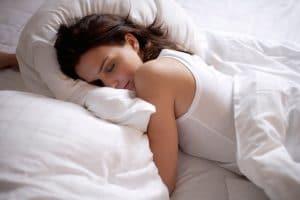 Ngủ nằm sấp có giảm mỡ bụng không? Bật mí các tư thế nằm ngủ giúp giảm mỡ bụng đơn giản lại hiệu quả
