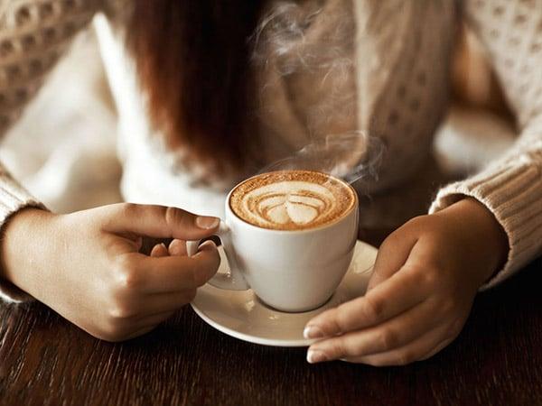 uống cà phê (cafe) hòa tan có giảm cân không