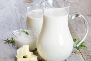 Uống sữa tươi không đường có mập không?