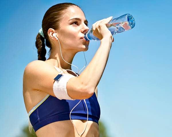 chế độ ăn giảm mỡ cho người tập gym