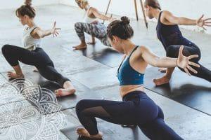 Tìm hiểu top 5 bài tập Yoga giảm mỡ bụng cấp tốc cho người mới bắt đầu