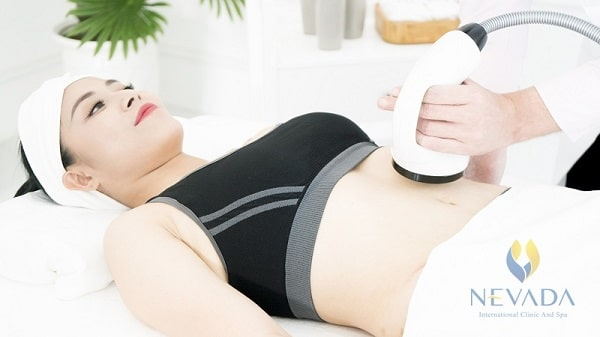 các công nghệ giảm béo mỡ bụng an toàn tiên tiên mới nhất 2019 hiện nay là gì