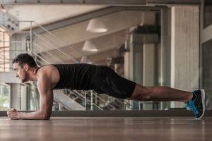 Cách giảm mỡ bụng nhanh nhấttại nhà cho nam | Bí quyết giảm cân của các quý ông lịch lãm