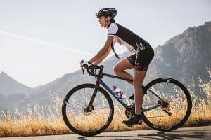 Đạp xe có giảm cân không? Giải pháp đánh bật mỡ bụng an toàn, hiệu quả
