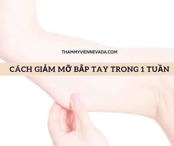giảm mỡ bắp tay tại nhà, giảm mỡ cánh tay tại nhà, cách giảm mỡ bắp tay tại nhà, tập giảm mỡ bắp tay tại nhà, bài tập giảm mỡ bắp tay tại nhà, giảm mỡ bắp tay trong 1 tuần, giảm béo bắp tay trong 1 tuần, cách giảm mỡ bắp tay trong 1 tuần