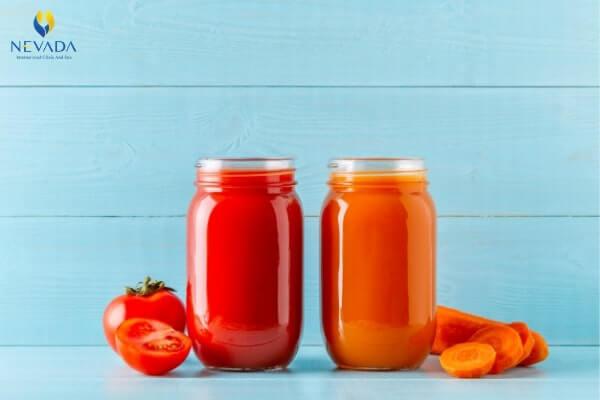 sinh tố cà rốt giảm cân, sinh tố cam cà rốt giảm cân, sinh tố dứa cà rốt giảm cân, sinh tố cà chua cà rốt giảm cân, cách làm sinh tố cà rốt giảm cân, giảm cân bằng sinh tố cà rốt