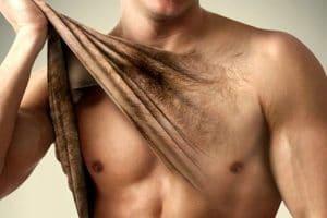 Nguyên nhân mọc nhiều lông ở nam giới, đàn ông nhiều lông có ảnh hưởng không?