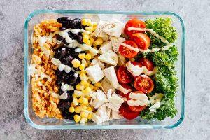 Điểm danh các thức ăn giàu protein giảm cân bạn không thể bỏ qua nếu muốn eo thon dáng đẹp