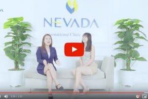 """Người đẹp Kim Loan giảm cân """"ngoạn mục"""" với công nghệ giảm béo Max Burn Lipo tại Nevada"""