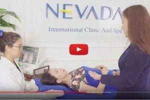 Khách hàng khó tính quyết định lựa chọn công nghệ nâng cơ trẻ hóa Ultherapy tại Thẩm mỹ viện Quốc tế Nevada