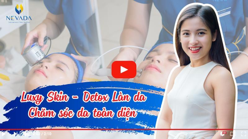 công nghệ Ultherapy, công nghệ nâng cơ trẻ hoá