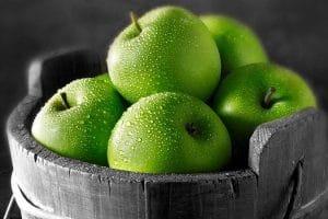 Ăn táo có giảm cân không? Thực đơn giảm cân với táo loại bỏ 3-5kg