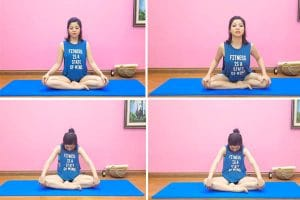 Phát cuồng với 16 bài tập yoga giảm mỡ bụng của Nguyễn Hiếu siêu hiệu quả chỉ mất 5 phút mỗi ngày