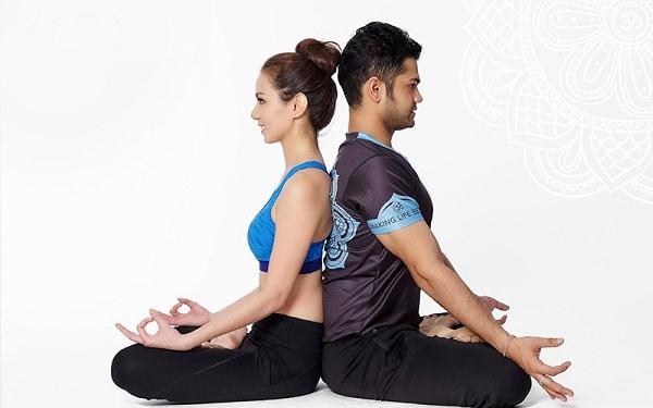 Chế độ ăn giảm cân cho người tập yoga, chế độ ăn cho người tập yoga giảm cân, thực đơn cho người tập yoga, chế độ ăn cho người tập yoga
