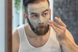 Tiết lộ cách chăm sóc da mặt hàng ngày cho nam hiệu quả cao