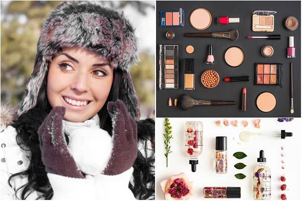 chăm sóc da mùa đông đúng cách, chăm sóc da đúng cách vào mùa đông, chăm sóc da mặt đúng cách vào mùa đông