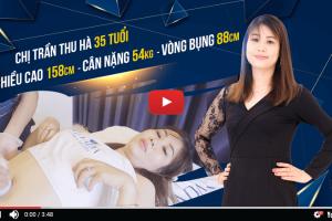 Chị Thu Hà tự tin diện những bộ váy body sexy dịp Tết Nguyên Đán sau giảm béo