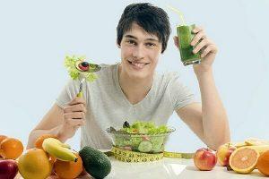 Hé lộ thực đơn giảm cân cho nam đơn giản, hiệu quả, tiết kiệm thời gian
