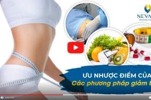Thất bại sau nhiều lần áp dụng các phương pháp giảm béo thịnh hành, tôi đã tìm ra công nghệ giảm béo đỉnh cao