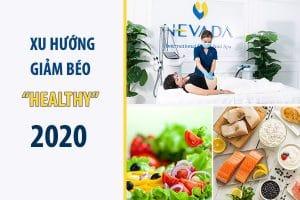"""Bắt kịp xu hướng giảm béo """"healthy"""" đón Tết 2020 khiến chị em """"điên đảo"""""""