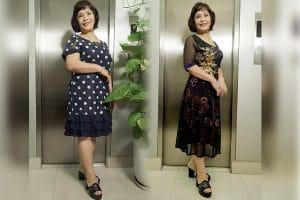 Ai ngờ rằng 65 tuổi, cô Bình giảm thành công 20cm vòng bụng, 5cm bắp tay – Khỏe, đẹp mà không cần ăn kiêng, tập luyện hay phẫu thuật