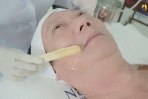 Truy tìm địa chỉ spa chăm sóc da mặt cho nam tại Hà Nội uy tín nhất hiện nay