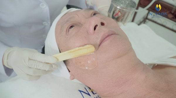 spa da mặt cho nam, spa cho nam hà nội, chăm sóc da mặt cho nam tại spa, spa chăm sóc da mặt cho nam tại hà nội