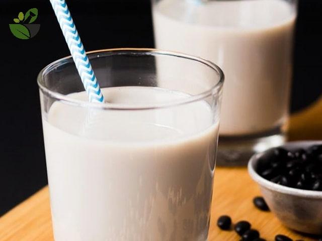 cách giảm cân sau sinh bằng đậu đen, sữa đậu đen giảm cân, cách làm sữa đậu đen giảm cân, sữa đậu nành mè đen giảm cân, nước đậu đen giảm cân lợi sữa