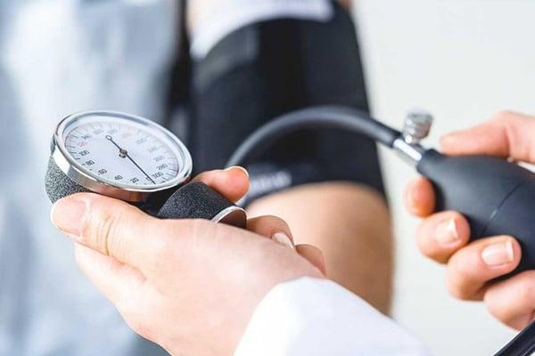 thực đơn giảm cân cho nữ huyết áp thấp
