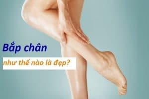 Size bắp chân nữ chuẩn bao nhiêu là đẹp? Bí quyết sở hữu đôi chân thon gọn với tỉ lệ vàng