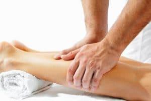 Thế nào là bắp chân to do cơ địa? Cách giảm bắp chân to cơ địa hiệu quả