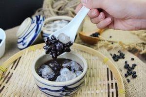 Khám phá cách giảm mỡ bụng bằng đỗ đen của người Việt, người Nhật và người châu Âu