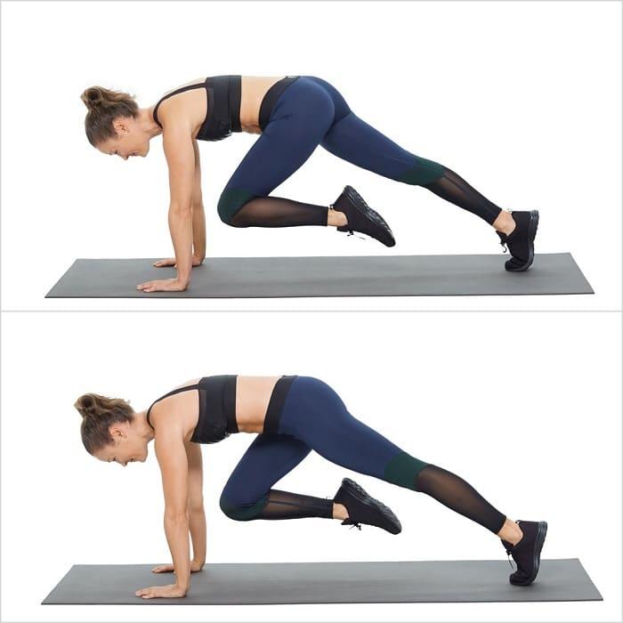 cách giảm mỡ bụng trên và dưới, bài tập giảm mỡ bụng trên và dưới, giảm mỡ bụng trên và dưới