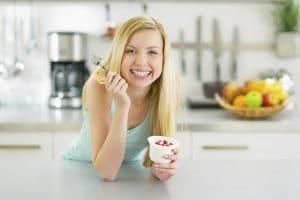 Chuyên gia tiết lộ chế độ ăn kiêng giảm mỡ bụng cho nữ hiệu quả ngay tại nhà