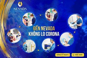 Đề phòng virus corona, Thẩm mỹ viện Quốc tế Nevada thực hiện quy trình khử khuẩn đặc biệt nhất từ trước đến nay