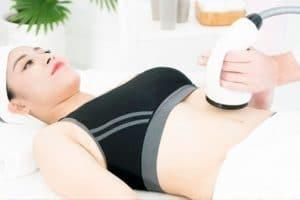 Giảm béo bằng máy RF có hiệu quả không? Và đây là câu trả lời