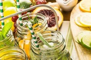 Các cách detox giảm cân thanh lọc cơ thể nhanh nhất trong 1 tuần