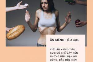Cách giảm béo cấp tốc – Những sự thật phũ phàng có thể bạn ngã ngửa!