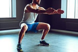 Cách làm giảm mỡ mông cho nam cấp tốc có an toàn như bạn nghĩ?
