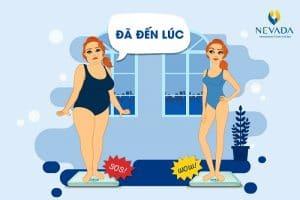Giảm béo mùa dịch: Cách mà bạn chọn nói lên chỉ số IQ của bạn!