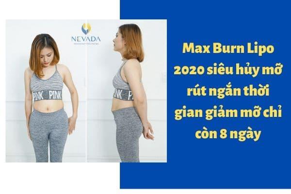 Với sức mạnh này, các mẹ bỉm có thể giảm được từ 22 – 30cm vòng bụng ngay sau 8 ngày thực hiện