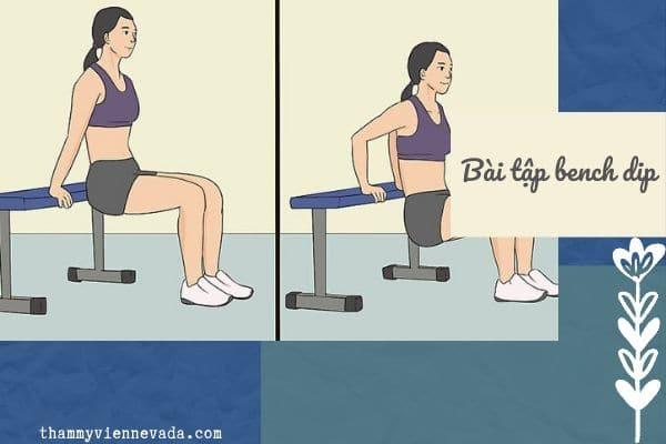 giảm bắp tay sau sinh, giảm mỡ bắp tay sau sinh, cách giảm bắp tay sau sinh, cách giảm mỡ bắp tay sau sinh