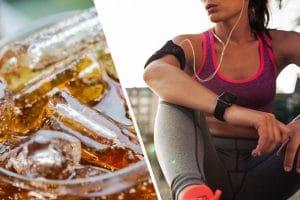 Uống coca có béo không? Uống coca có giảm cân không? – Câu trả lời dựa vào khoa học