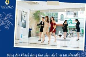 Thẩm mỹ viện nổi tiếng ở Hà Nội | Truy tìm địa chỉ thẩm mỹ uy tín giúp chị em an tâm làm đẹp