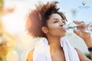 Khung giờ uống nước giảm cân thần tốc chỉ trong 10 ngày, chuẩn không cần chỉnh đây rồi!