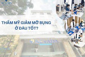 Thẩm mỹ giảm mỡ bụng ở đâu tốt? Gợi ý địa chỉ giảm cân an toàn nhận 10/10 vote từ sao Việt