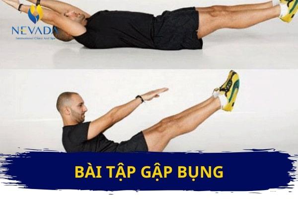những bài tập gym giảm mỡ bụng cho nam, các bài tập gym giảm mỡ bụng, cách tập gym giảm mỡ bụng cho nam, cách giảm mỡ bụng cho nam tập gym